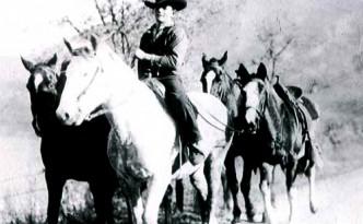 Leo M. Frank, circa 1924,  Los Gatos, CA